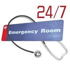 Emergency medicine physician cover letter sample